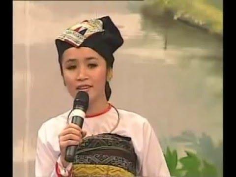 Hát Ru Con (dân ca Thái – Thanh Hóa)