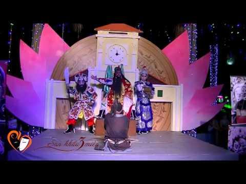TĐ Châu Xán tá Thanh Long P2 (Công Viên 23-9, 29-12-2012)