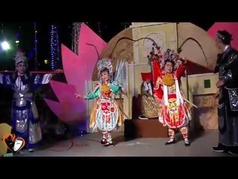 TĐ Song Nữ Loạn Viên Môn (Công Viên 23-9, 27-12-2012)