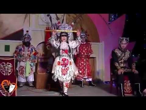 TĐ Thần Nữ dâng Ngũ Linh Kỳ (CV 23-9, 28-12-2012)