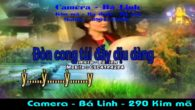 Karaoke Văn Cô Đôi Cam Đường