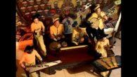 Lưu Thủy Kim Tiền – Xuân Phong Long Hổ