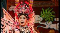 Thần nữ dâng ngũ linh kỳ- Tuấn Sang