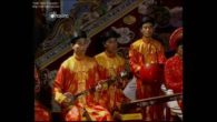 Múa hát Tuồng Cung đình Huế