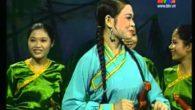 Vở tuồng: Thanh gươm truyền thống