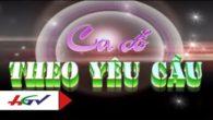 Ca cổ theo yêu cầu ngày 15/05/2015 đài truyền hình Hậu Giang