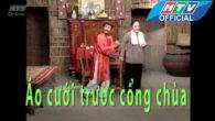 Cải lương: Aó cưới trước cổng chùa (Diệp Lang sự thật không thể tỏ bày)