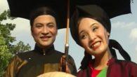 Giao duyên (dân ca Hà Nam)