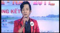 uộc Thi TuyTuyển chọn giọng ca cải lương hàng tuần vòng chung kết 1 Ngày 27/05/2017