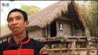 Buôn làng đổi mới Y Lĩ Niê