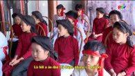 Học hát Xoan Ngư tiều canh mục cách