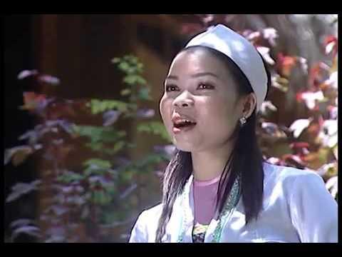 Những ca khúc mang âm hưởng dân ca Mường - Đài Phát Thanh và truyền hình  Hòa Bình - Video