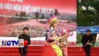 Hội văn hóa dân tộc Mông