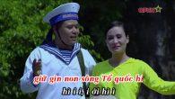 Karaoke chèo Khúc Hát Tình Yêu