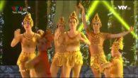 Điệu múa Apsara huyền ảo vĩnh hằng