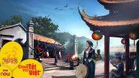 Em đi chùa Hương