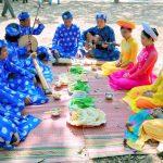 Dân ca Nam Bộ